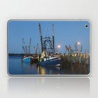 Jersey Princess Laptop & iPad Skin