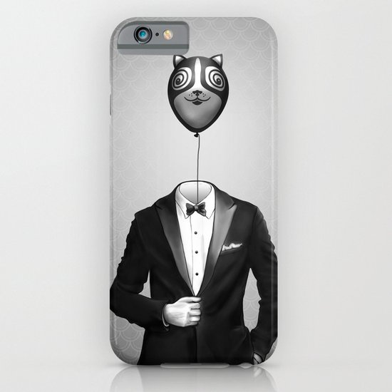 Mr. Kitty iPhone & iPod Case
