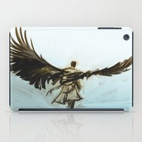 A Lonely Road iPad Case