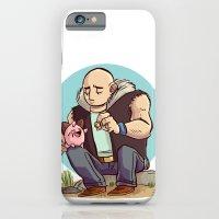 Roughneck Kirby iPhone 6 Slim Case