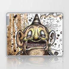 Survival Laptop & iPad Skin