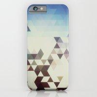Triangle Space iPhone 6 Slim Case