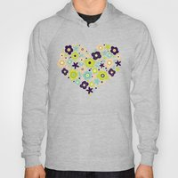 Heart Of Pollen Hoody
