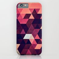 iPhone & iPod Case featuring scyyr by Spires