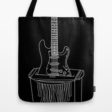 This Machine Kills Faxes Tote Bag