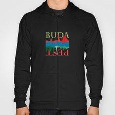 Buda Pest Hoody