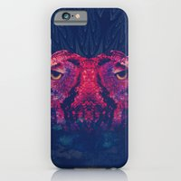 Face To Face, Owl To Owl iPhone 6 Slim Case