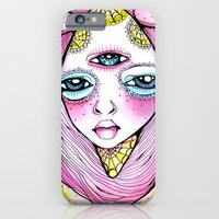 Mildred was Stuck Between Life and Death iPhone 6 Slim Case