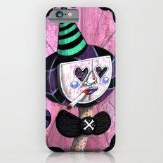 Big Sucker Print~! iPhone 6s Slim Case
