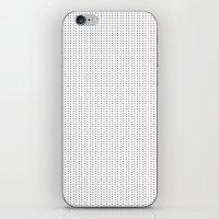 Dotted 185U iPhone & iPod Skin