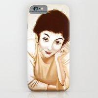 Tautou iPhone 6 Slim Case