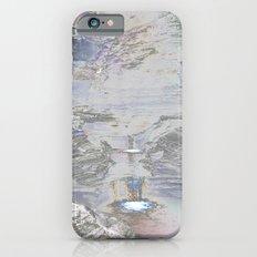Chromascape 9 (Watkins Glen) iPhone 6 Slim Case