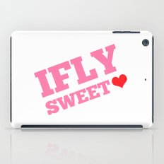 IFLY Sweetheart iPad Case