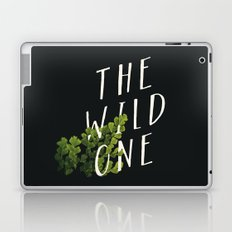 The Wild One Laptop & iPad Skin