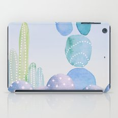 LIQUID CACTUS iPad Case