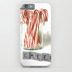 Christmas Cheer iPhone 6 Slim Case