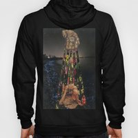 REIGN ON ME  Hoody