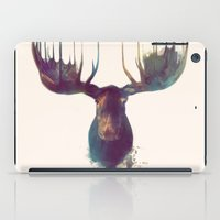 Moose iPad Case