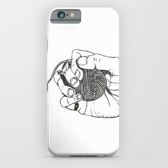 Ariadne iPhone & iPod Case