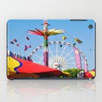 County Fair iPad Case