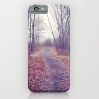 lead me home iPhone 6 Slim Case