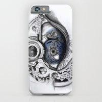 Mechanical Eye iPhone 6 Slim Case