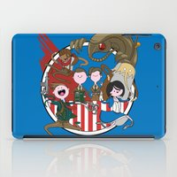 What time is it?! iPad Case