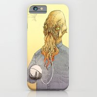 The ood iPhone 6 Slim Case