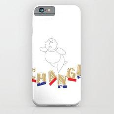 change iPhone 6s Slim Case
