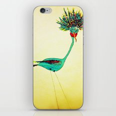 Life of The Party iPhone & iPod Skin