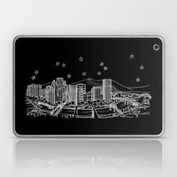Portland, Oregon City Sk… Laptop & iPad Skin