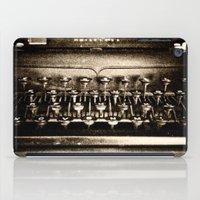 Remington Noiseless iPad Case