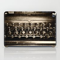 Remington Noiseless iPad Case