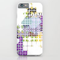 iPhone & iPod Case featuring Spread by allan redd