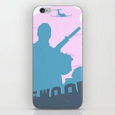 GTA V - MICHAEL DE SANTA iPhone & iPod Skin