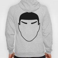 Vulcan Hoody