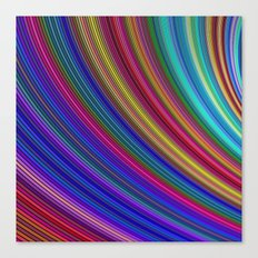 Spectrum Canvas Print