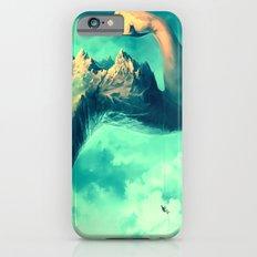 Raw Ambition iPhone 6 Slim Case