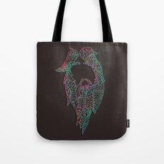 Mountain King Tote Bag