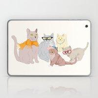 Accessory Cats Laptop & iPad Skin