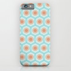 Patricia Pattern Slim Case iPhone 6s
