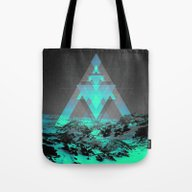 Neither Real Nor Imagina… Tote Bag