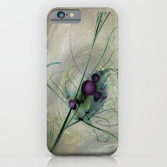 Grass Impression iPhone & iPod Case
