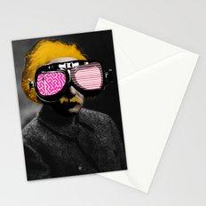 Albert E Stationery Cards