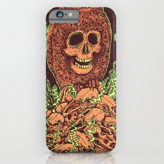 Among The Fray iPhone & iPod Case