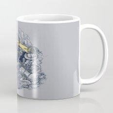 Zombie Exterminator Mug