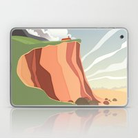 fairy landscape Laptop & iPad Skin