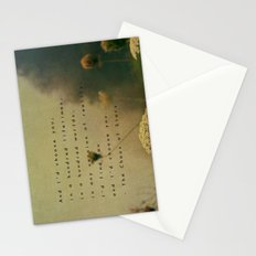 In Any World Stationery Cards