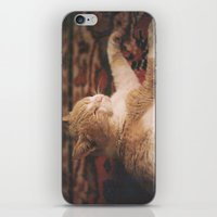 Frederic iPhone & iPod Skin