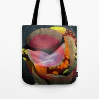the abstract dream 27 Tote Bag